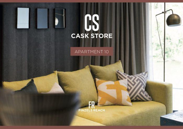 Cubex CS Apt10 Brochure