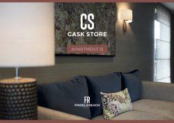 Cubex CS Apt15 Brochure