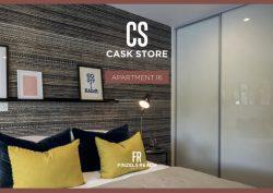 Cubex CS Apt16 Brochure