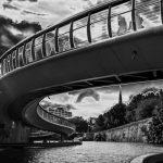 Finzels Reach Winner Castle Bridge by Vicky Grace